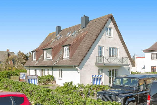 Haus 'Am Meer', App. 2 EG-re, 16-02 Haus 'Am Meer'