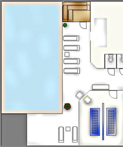 'Feriendomizil', App. 6 -re.Haus-EG-App.Mi, 12-06