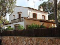 Villa Katy, Ferienhaus Katy in Cala Santanyí - kleines Detailbild