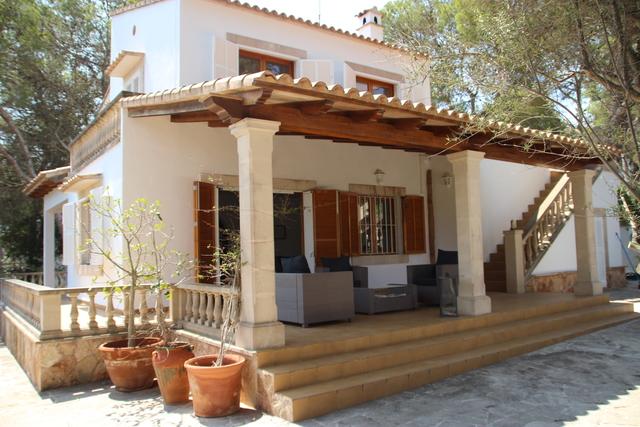 Villa Katy, eine Wohneinheit