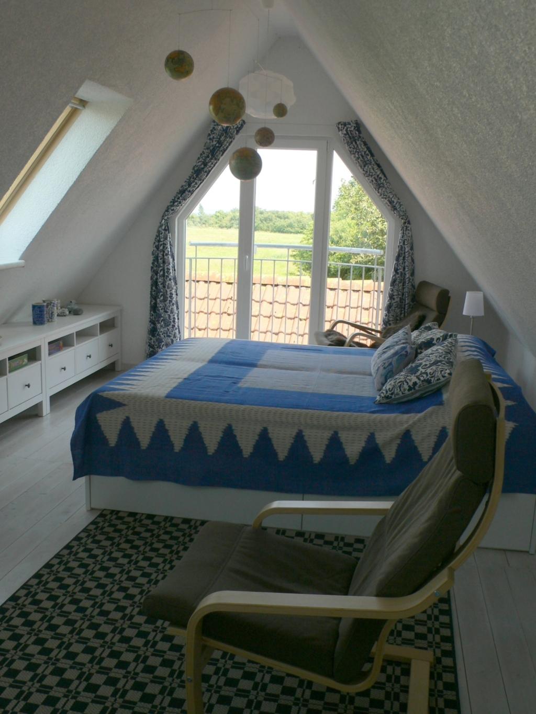 Ferienhaus Rügenblick mit Kamin, Bungalow