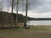 Campingoase Waldsee, Ferienhaus Seeblick in Poserin OT Wooster Teerofen - kleines Detailbild