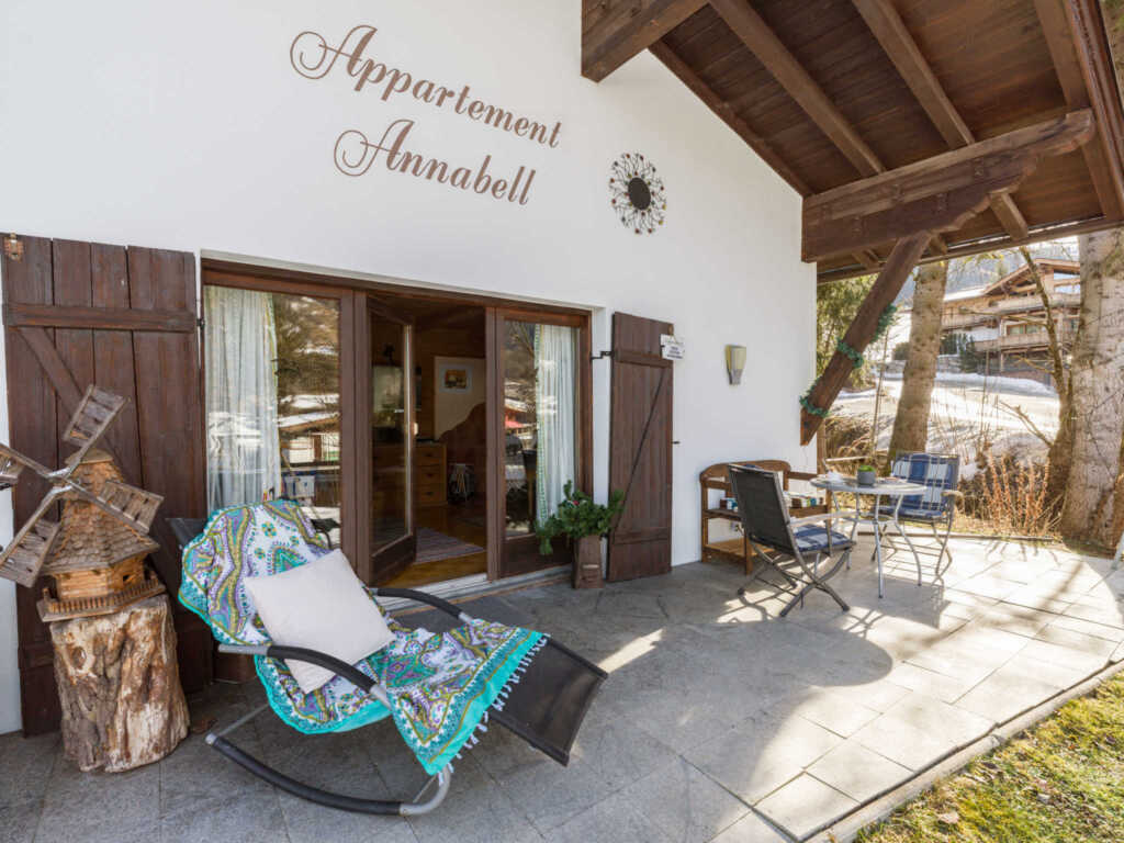 Appartement-Annabell