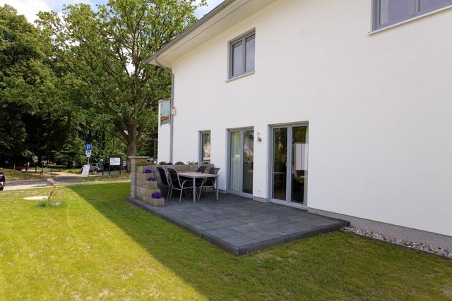 Villa Kaja, App. 006 Seebrücke