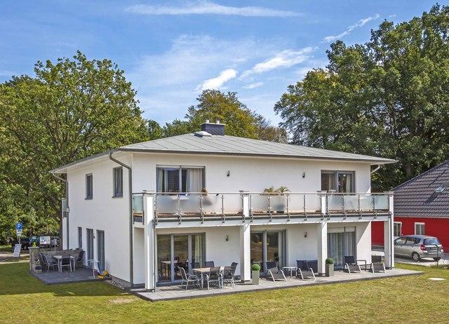 Villa Kaja, App. 005 Kaiserbad