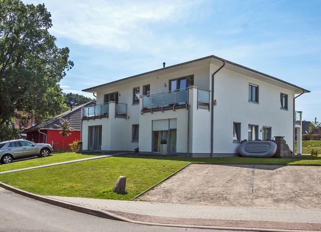 Villa Kaja, App. 008 Achterland