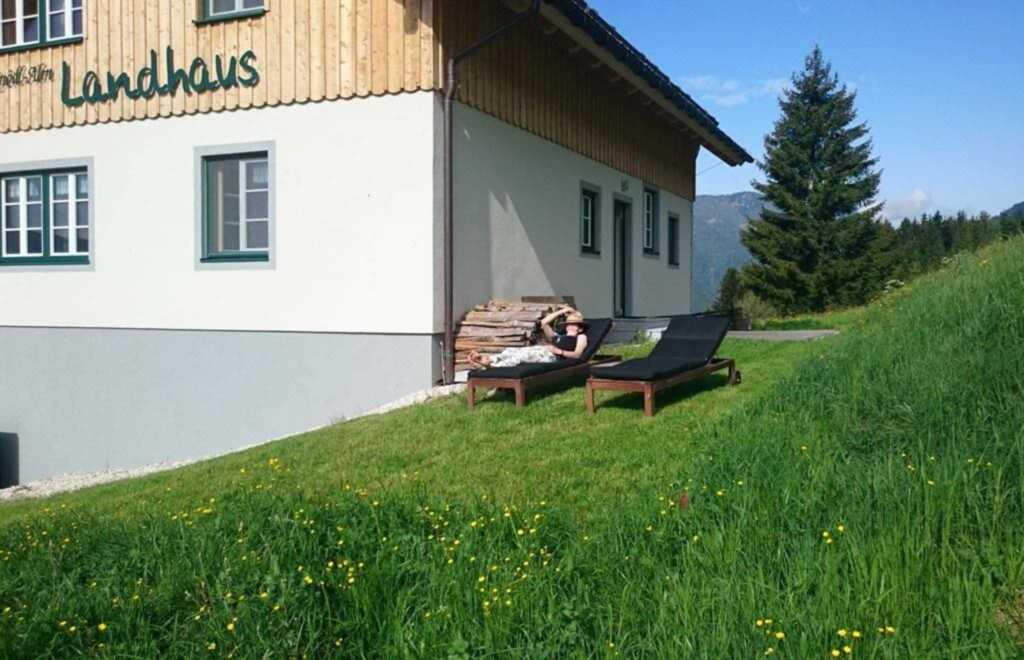Knödl-Alm Landhaus, Appartement Toni