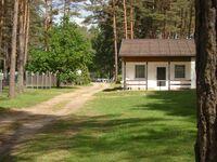 Campingoase Waldsee, Ferienhaus Waldläufer in Poserin OT Wooster Teerofen - kleines Detailbild