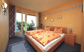 Hotel-Pension Mariann, Ferienwohnungen, Ferienwoh