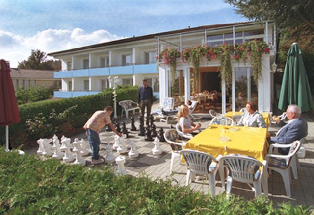 Bad Wildungen Hotel Barrierefrei