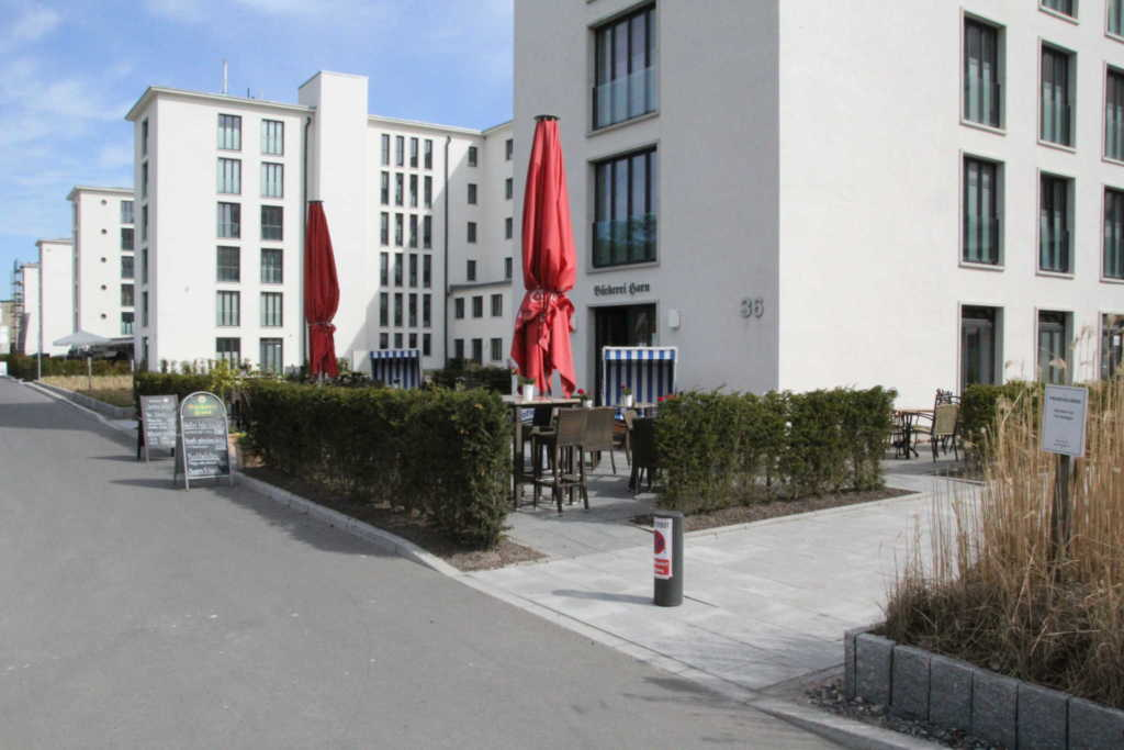 'A12' Strandresidenz-Appartement in Prora, Apparte