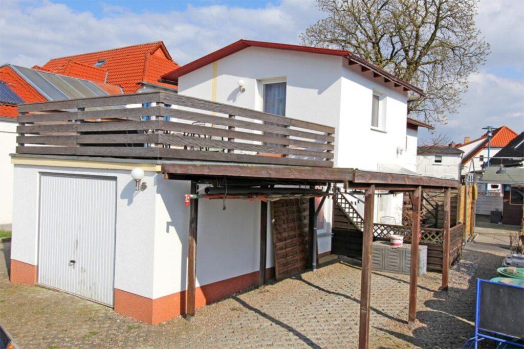 Ferienwohnungen Greifswald-Wieck VORP 2690, VORP 2