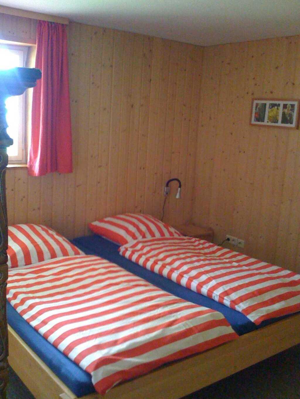 Eckhäusle, Ferienwohnung im Obergeschoss, max. 7 P