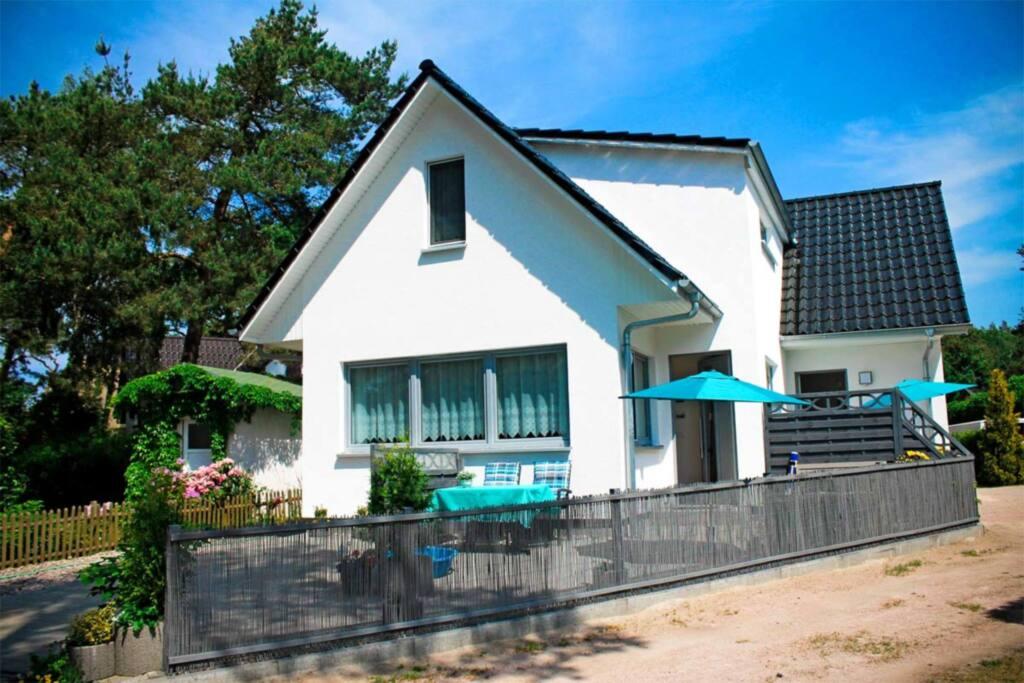 Ferienwohnungen Dierhagen MOST 892-3, MOST 892 - v