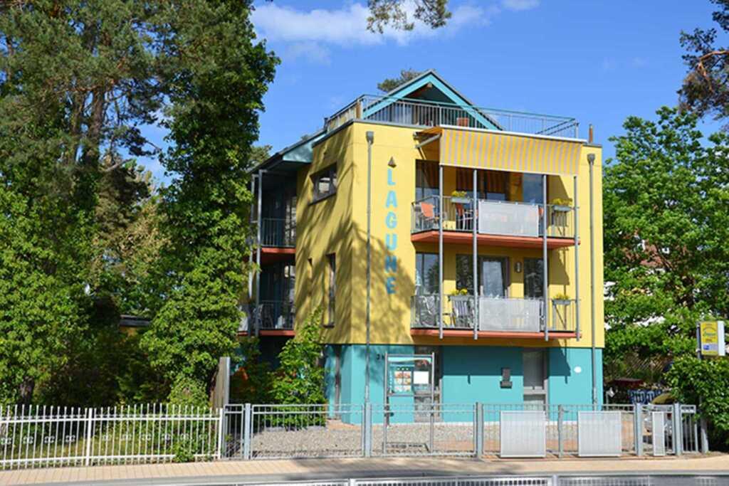 Ferienappartements Lagune, Fewo Ostsee