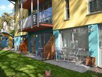 Ferienappartements Lagune, Fewo Strandkorb in Bansin (Seebad) - kleines Detailbild
