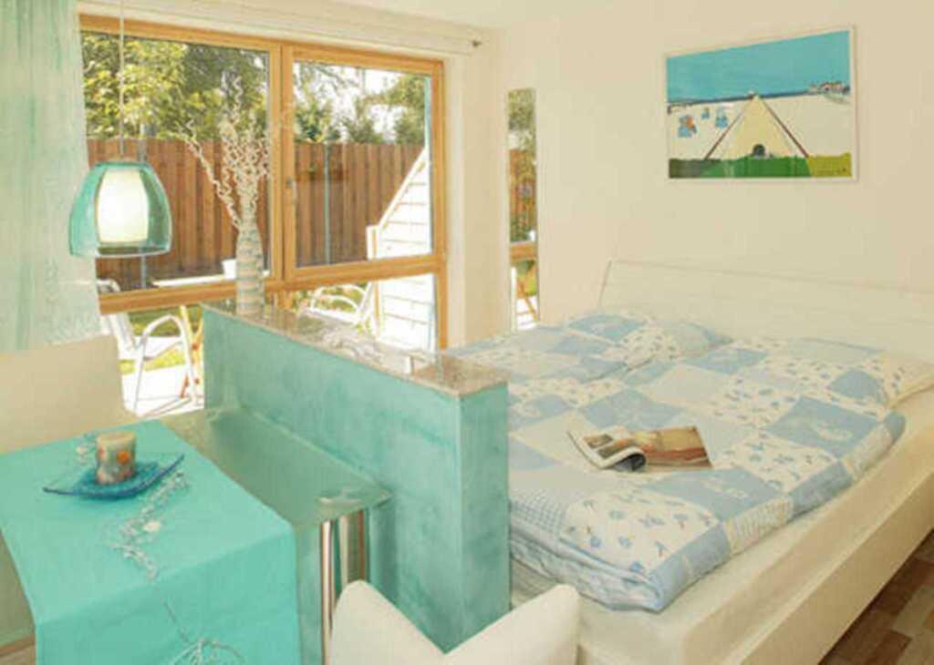 Ferienappartements Lagune, Fewo Strandkorb