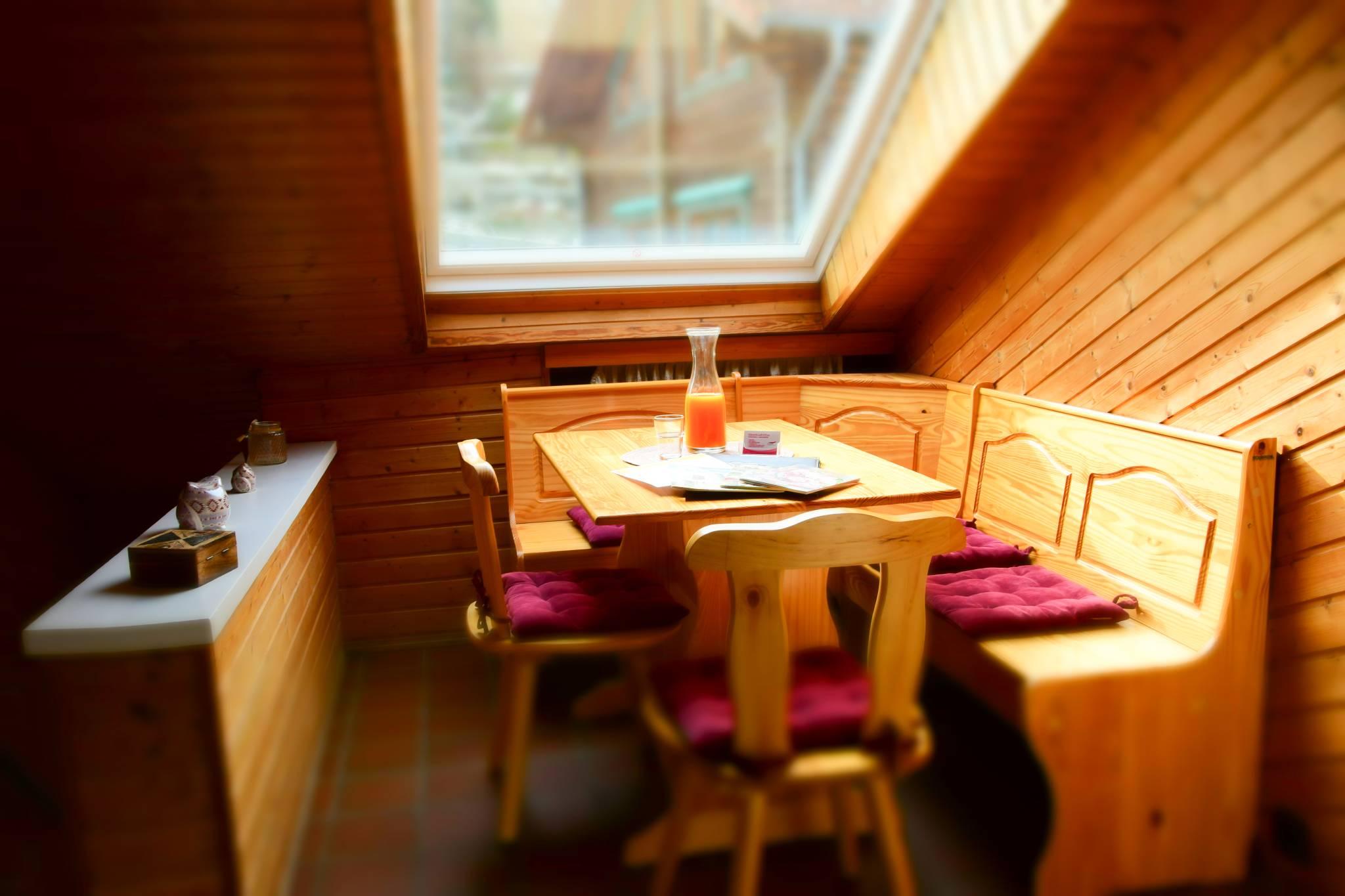 Zusatzbild Nr. 05 von Unterkunft4You - 3 Sterne Ferienwohnungen im Naturpark Hochtaunus