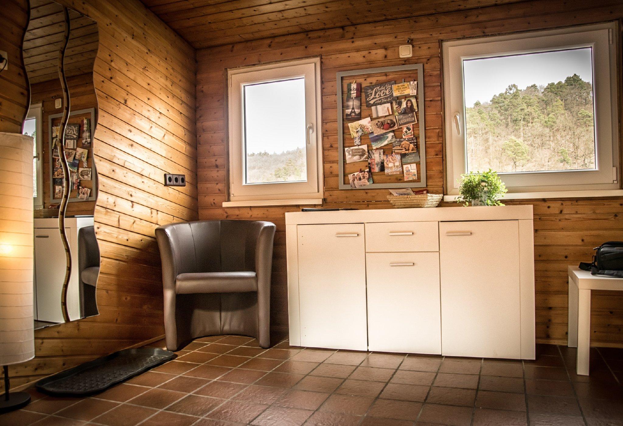 Zusatzbild Nr. 08 von Unterkunft4You - 3 Sterne Ferienwohnungen im Naturpark Hochtaunus