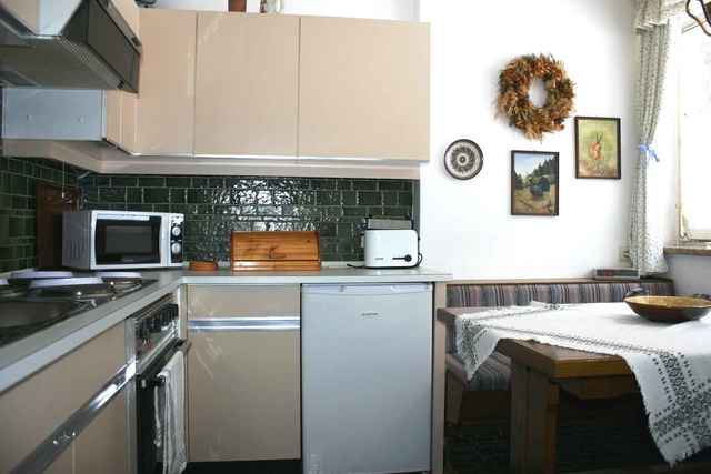 Appartement Nathalie, Appartement Natalie