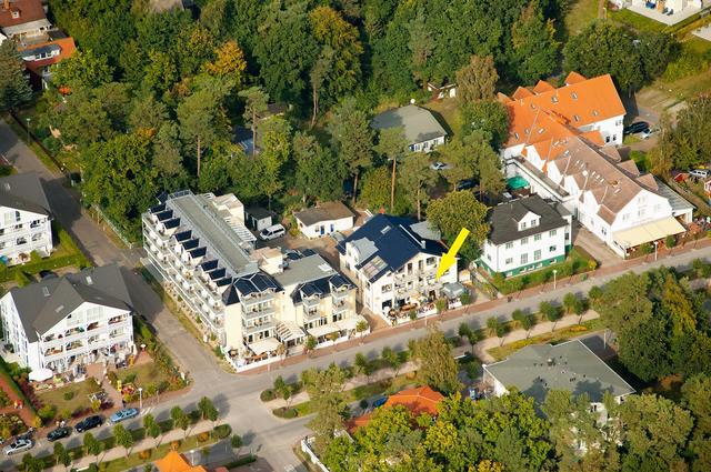 Villa Wauzi | Appartement 'Falky', Villa Wauzi | F