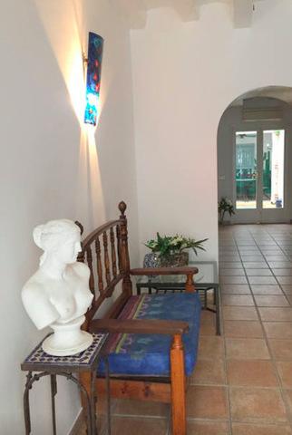 Casa Fantasia Santa Catalina