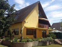 Oma Lieses ****Ferienwohnung, Nichtraucher-Fewo 100qm , 3 Schlafzimmer, max. 6 Personen in Ringsheim - kleines Detailbild