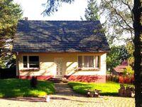 Ferienhaus  Krakow am  See in Krakow am See - kleines Detailbild