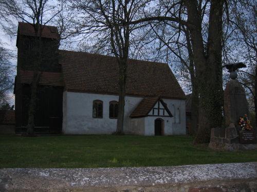 Kirche von Kieve