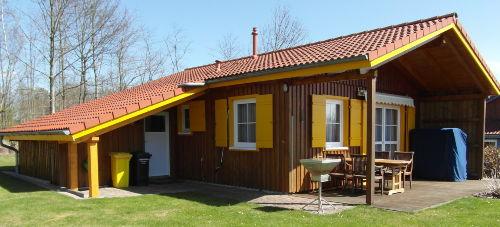 Ferienhaus 60 qm