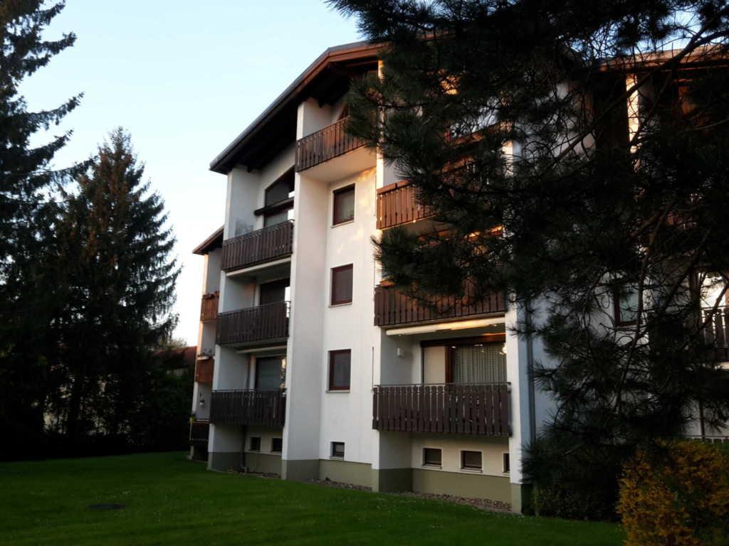 Ferienwohnung F�rstenhof