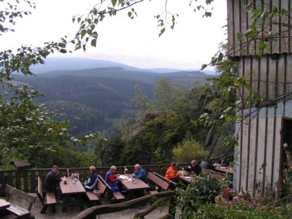 Ferienwohnung Fürstenhof
