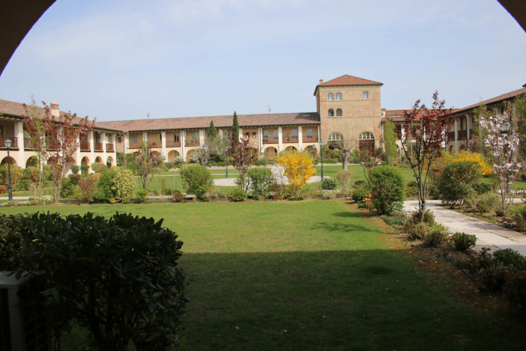 San Vigilio Golf Appartment, Chervo San Vigilio Go