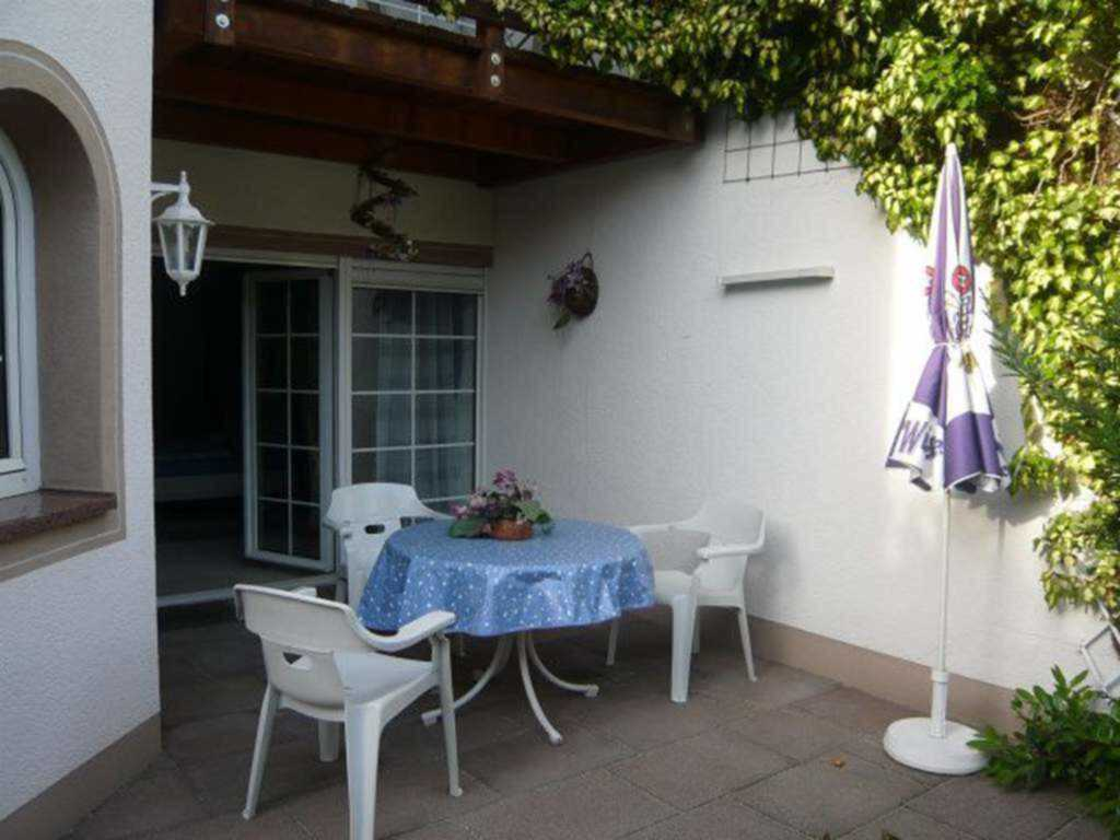 Villa Roder, FEWO I