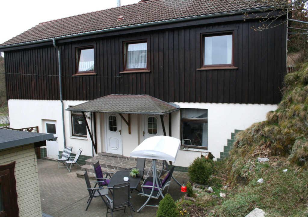 Ferienhaus Familie Knoll, FH