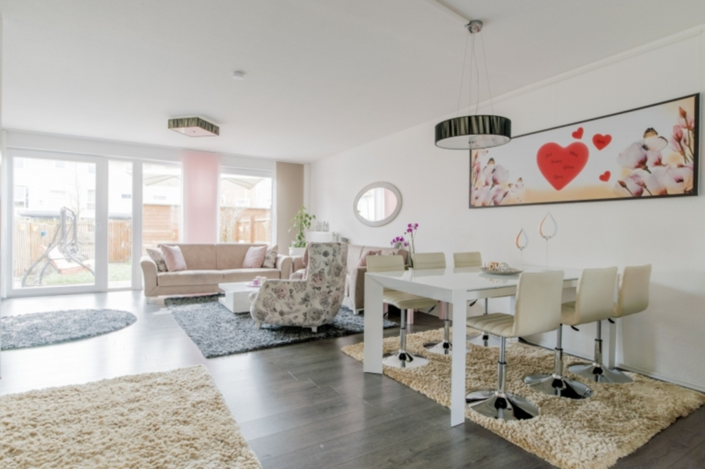 Haus | ID 6009, apartment