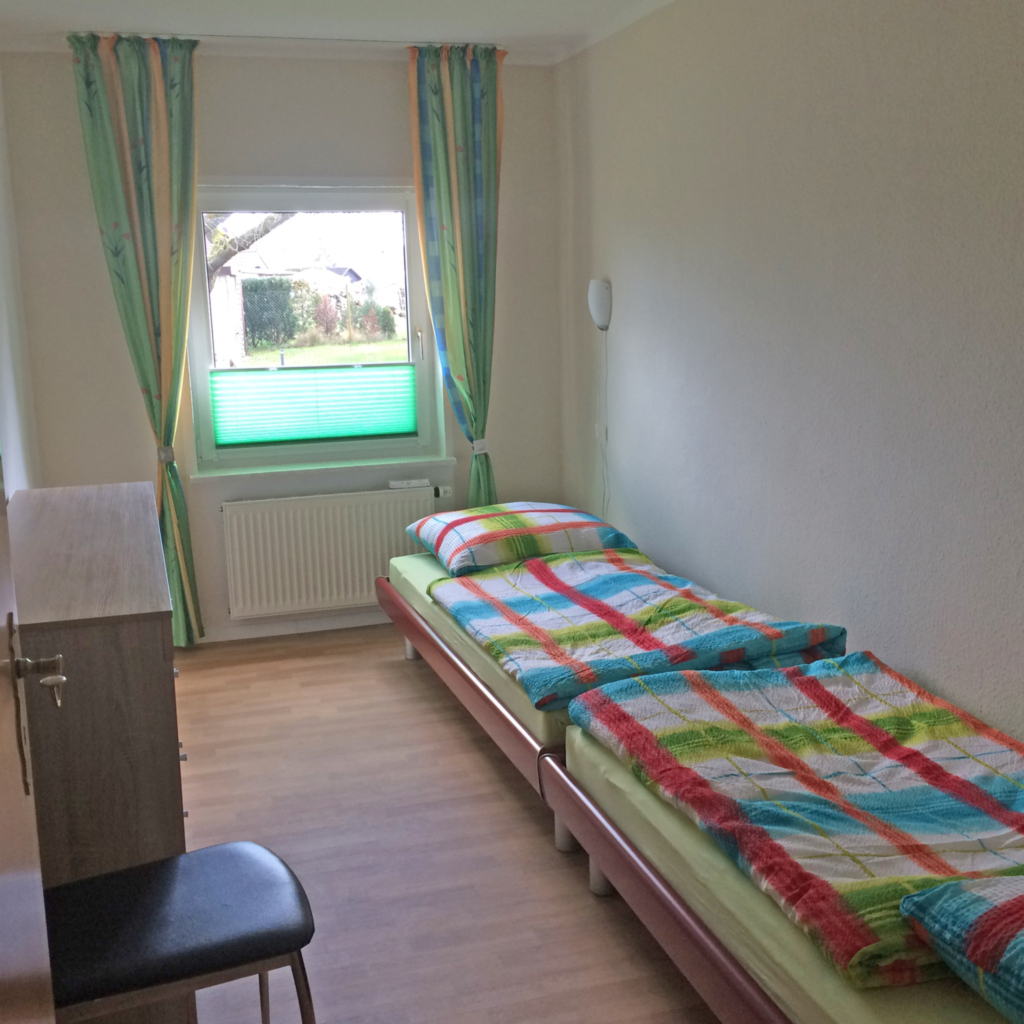 90m² Ferienhaus mit 3 Schlafzimmern, Ferienhaus