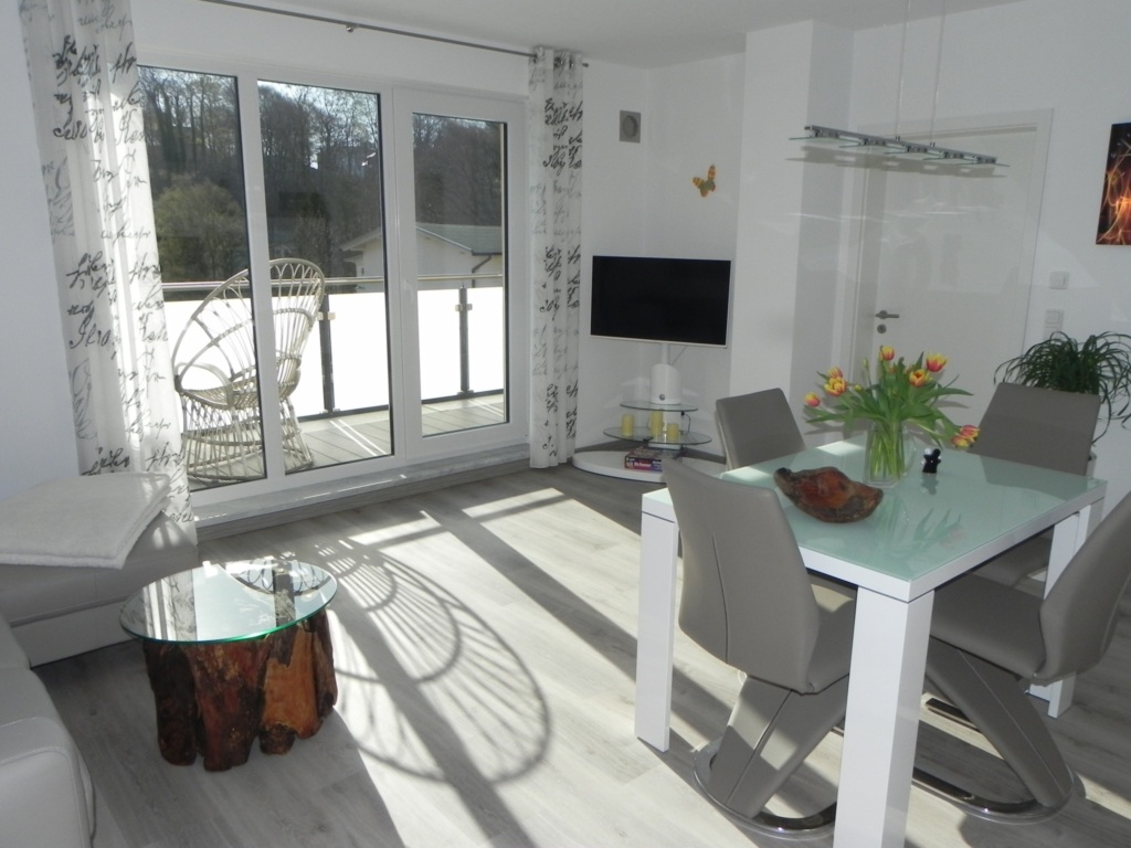 Villa Bettina, Wohnung 11