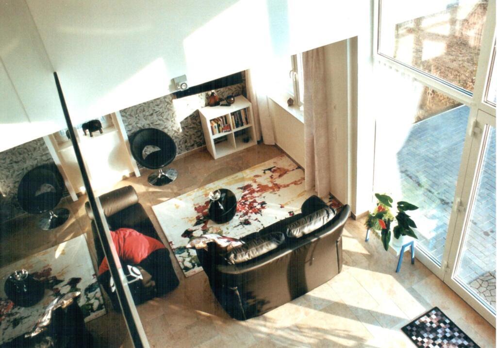 M�hlenhof K�pp, FeWo im Loft
