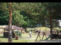 Bungalows �ckeritz, Bungalow 3 in �ckeritz (Seebad) - kleines Detailbild