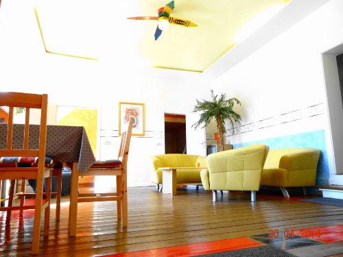 VIP -Lounge Gerbera Wohnzimmer am Saal