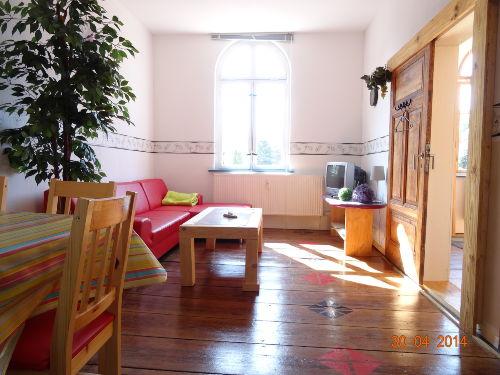 Wohnzimmer Löwenzahn