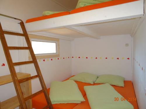 Doppeletagenbett Löwenzahn 1,80*2,00 M