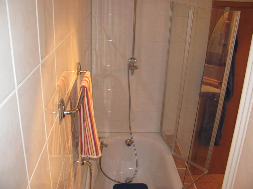 Haus Hanne, Ferienwohnung 2, 85qm, 1. OG, 2 Schlaf