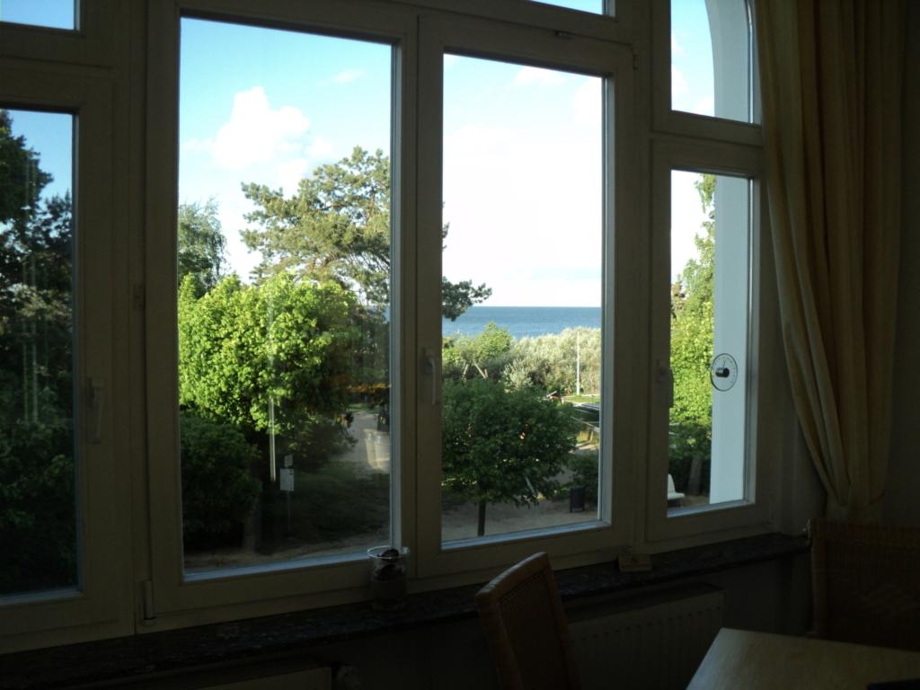 Villa Germania Fewo Büge Seeseite, Seeseite 8 A