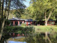 Camena am Schloss Auel, Fischer Lodge in Lohmar - kleines Detailbild