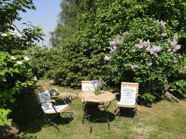 (Maja94) Ferienanlage Schwalbenhof, Haus Uferschwa