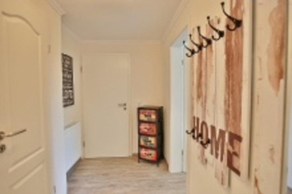 Ferienhaus Haffkrug, DORF05 - 3 Zimmerwohnung
