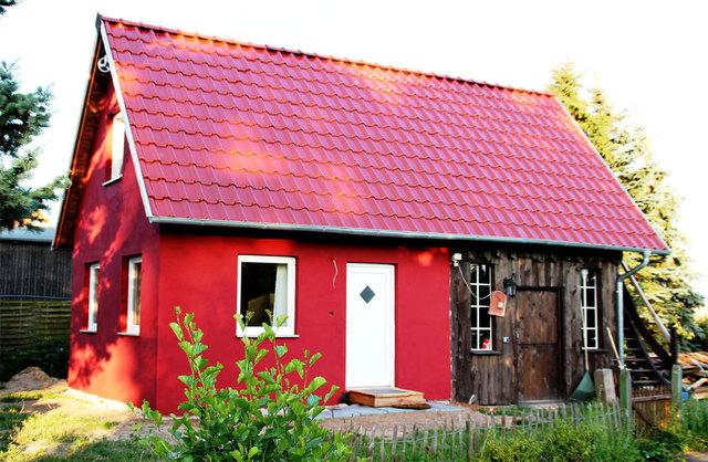 Ferienhaus Sparow SEE 8631, SEE 8631 - FH Zauberei