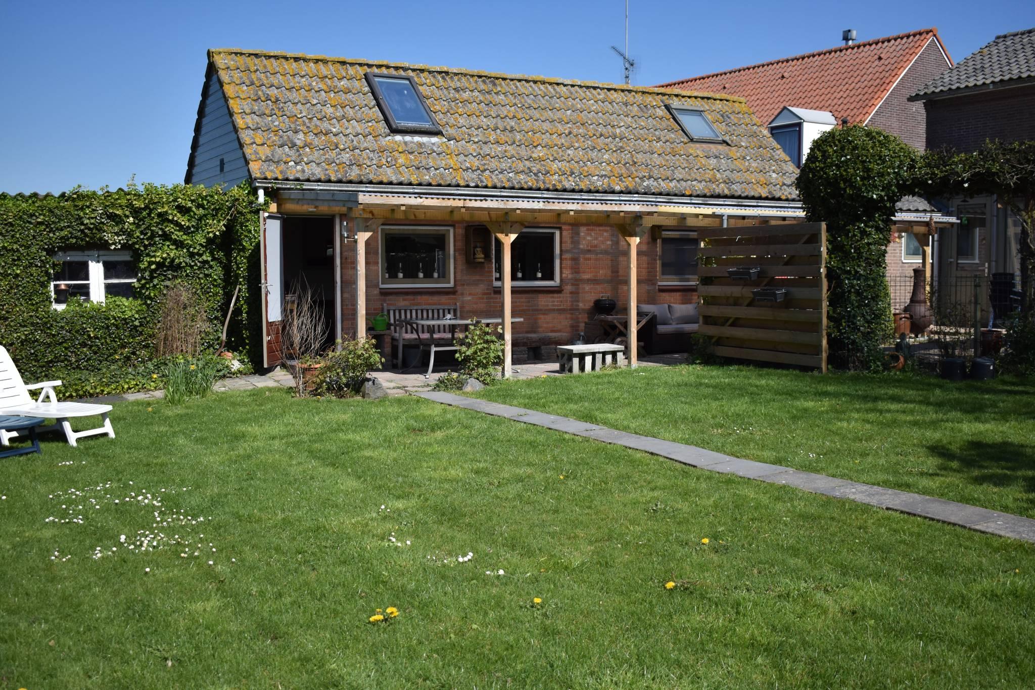 Detailbild von Ferienhaus Kapelleweg 26A